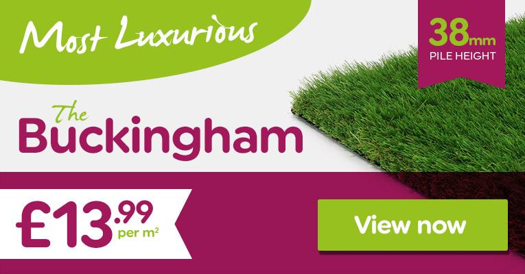 Luxury Artificial Grass Essex