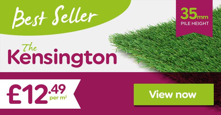 Best Selling Artificial Grass Essex